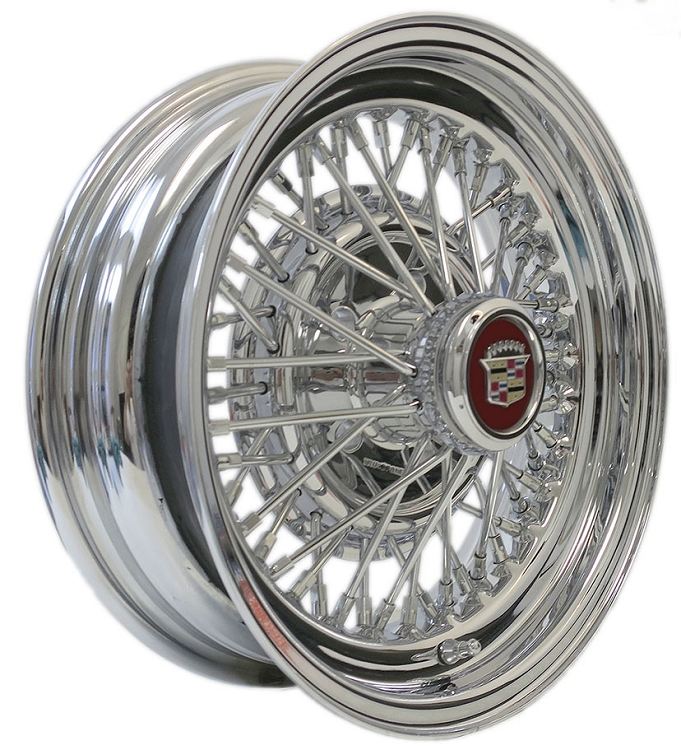 Appliance Plating Wire Wheels