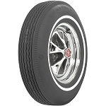 US Royal 695-14 - 5/8 inch whitewall - Bias-Ply