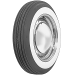 US Royal 560-15 -  2 1/4 inch whitewall - Bias-Ply