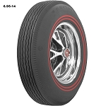US Royal 695-14 Dual Redline - Bias-Ply
