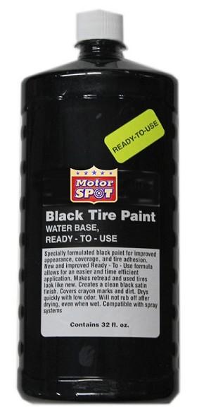 tire black paint. Black Bedroom Furniture Sets. Home Design Ideas
