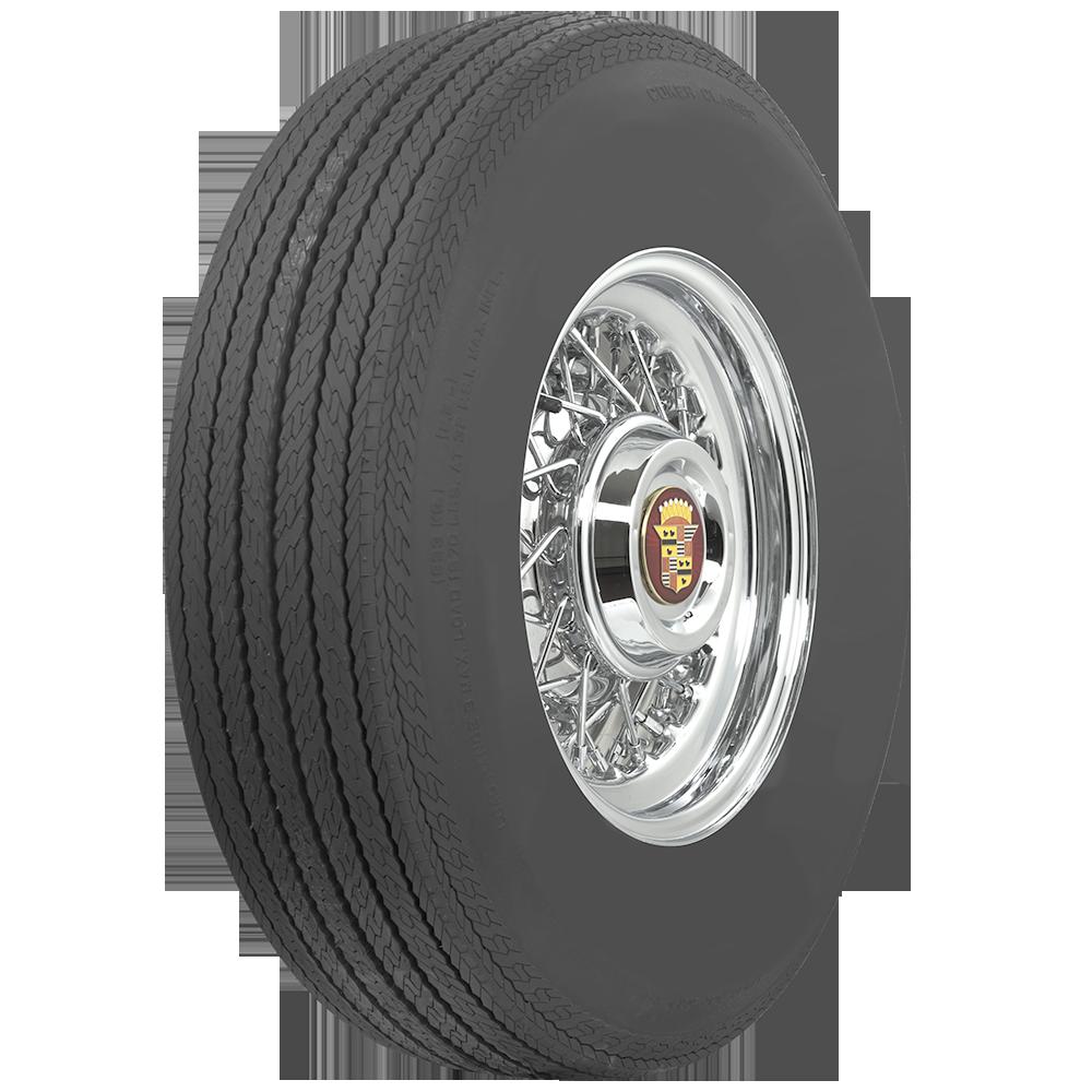 Bias Ply Tires >> Coker Bias Ply Tires L78 15 Blackwall