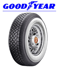 Goodyear Whitewall & Performance Tires