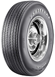 Goodyear F70/14 Raised White Letters - N/S