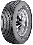 Goodyear F60/15 - Polyglas GT - Raised White Letters *N/S