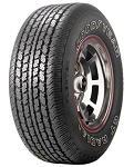 Goodyear P255/60R-15 GT Radial - Customgard Flexten