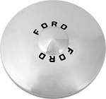 1949-50 Ford Hubcap for OEM Wheels