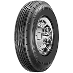 Goodyear 670/15 Custom Super Cushion - Blackwall