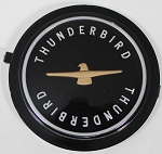 Thunderbird Replacement Emblems