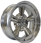 Supreme Wheels by Truespoke® 14 X 6 and 7 inches
