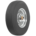 Coker Bias-Ply Tires - L78-15 - Blackwall