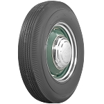 Coker Classic Bias-Ply Tire - 600-16 - Blackwall