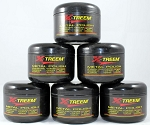 X-Treem Metal Polish comes in a 3 ounce container