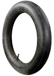 Inner-tube for radial tires - 13, 14 and 15 inch wheel diameters