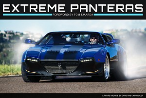 Extreme Panteras by David and Linda Adler V