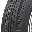 "Firestone 670-15 - 1"" Whitewall"
