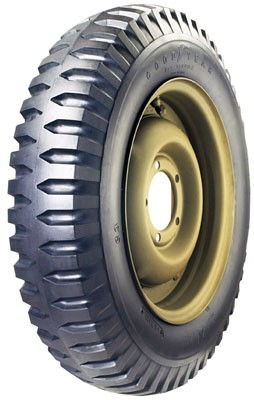 Goodyear Military Tire 600/16 NDT