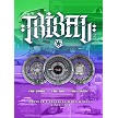 18″ x 24″ Limited Edition TRIBAL and Truespoke Poster
