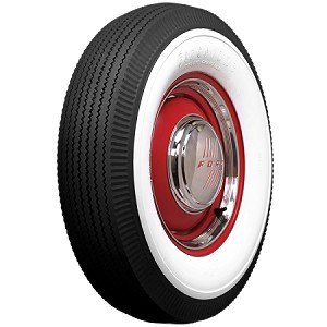 "Firestone 700-16 - 4"" Whitewall"