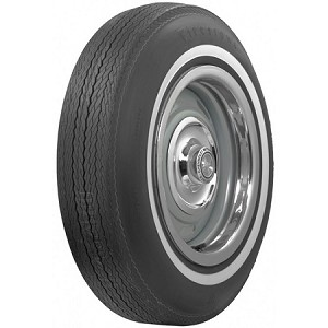 "Firestone 775-15 - 7/8"" Whitewall"