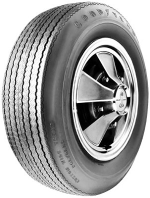 Goodyear E70/15 Polyglas Blackwall